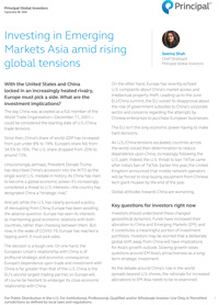 Thumb: Investing in Emerging Markets Asia amid rising global tensions