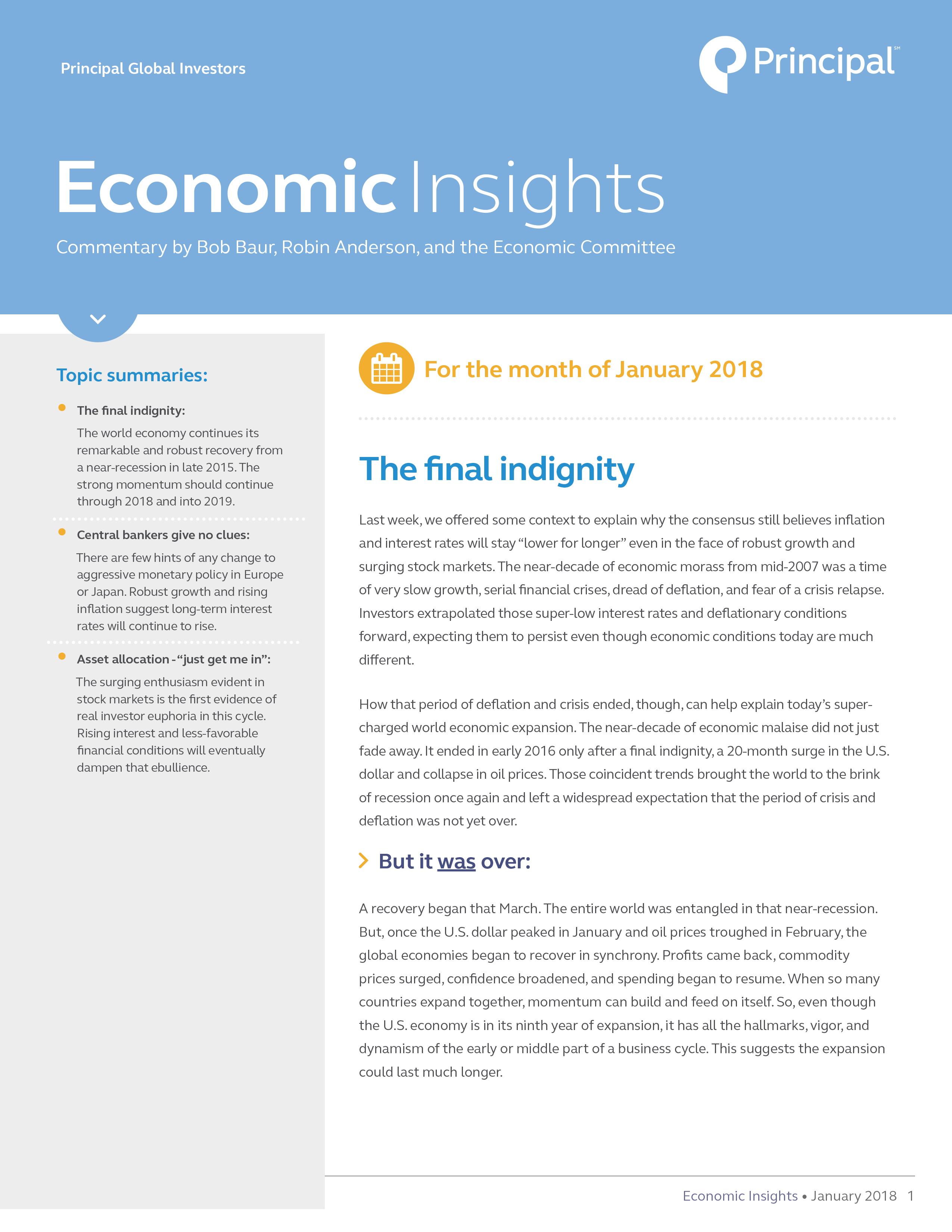 the economists.com.au pdf 2018