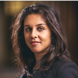Seema Shah, chief strategist