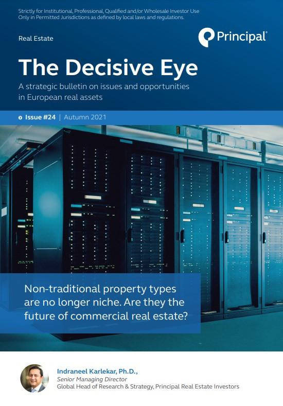 Thumb: The Decisive Eye - Autumn 2021