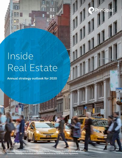 Thumb: Inside Real Estate: Annual strategy outlook for 2020