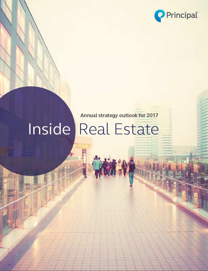 Inside Real Estate - Annual Strategy Outlook for 2017