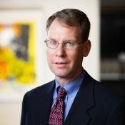 Photo of Philip K. Nordhus