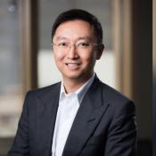 Photo of Alan Xi Wang
