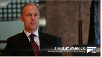 Tim Warrick, Portfolio Manager, discusses the Principal Global Fixed Income team and its distinctions.