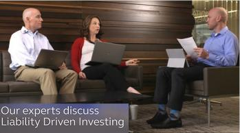 Liability Driven Investing experts discuss upcoming webinar