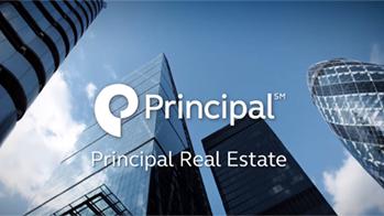 Thumbnail: Principal Real Estate 360° video