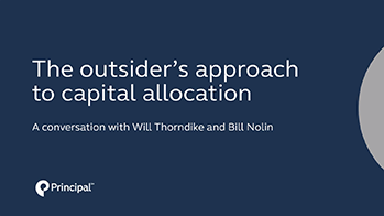 The Outsider's approach to capital allocation versus the average CEO