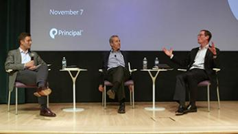 A conversation with Will Thorndike and Bill Nolin (Full Video)